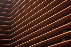 Composition d'acier de cor-Dix Image libre de droits