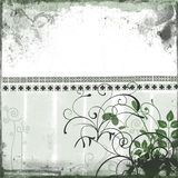 composition and decoration background Royalty Free Stock Images