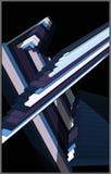 Composition du vecteur 3d Image stock