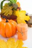Composition en automne Images stock