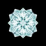 Composition en diamant illustration stock