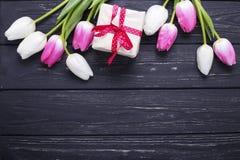 Composition en fleur de vacances Photographie stock