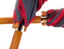 Composition en parapluie photo stock