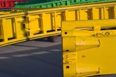 Composition industrielle lourde photographie stock