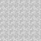Composition isométrique de point, lignes Photo libre de droits