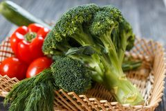 Composition with variety of raw vegetables. Vegetarian diet. Composition with variety of raw vegetables. Vegetarian diet Stock Photos