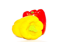 Composition of vegetables Stock Images