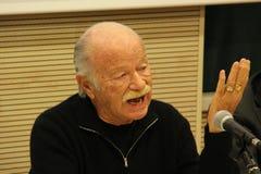 Compositor de Gino Paoli Imagenes de archivo