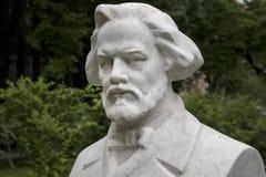 Compositor ruso Mikhail Ivanovich Glinka Foto de archivo