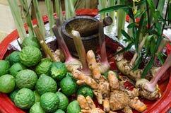 Composizione con le verdure organiche crude assortite Immagini Stock Libere da Diritti