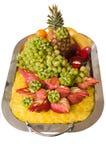 Composizione da frutta. Immagini Stock Libere da Diritti
