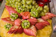 Composizione da frutta. Fotografia Stock