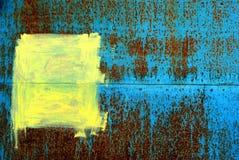 composizione industriale Fotografia Stock