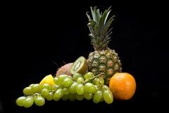 Composizione nella frutta Immagine Stock Libera da Diritti