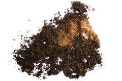 compost Royaltyfria Foton