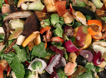 Composting Stock Images