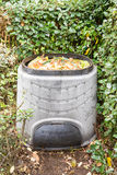composting Royalty-vrije Stock Afbeelding