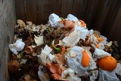 Composting Stock Image