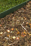 Composting Royalty Free Stock Photos