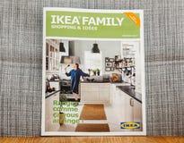 Compra e ideias do compartimento de Ikea - envie o compartimento com o special de Fotos de Stock Royalty Free