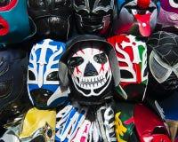 Compra na rua de Olvera Imagem de Stock Royalty Free