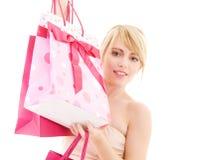 Comprador Imágenes de archivo libres de regalías