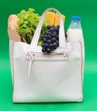 Comprador de la comida Fotografía de archivo libre de regalías