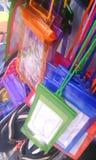 Compras Foto de archivo libre de regalías