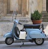 Compras italianas Fotos de archivo