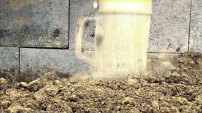 Compresor del enchufe de salto Ventilador vibratorio, salto mecánico