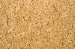 Compressed wood texture. Texture of ecologically clean material compressed wooden chips Stock Image