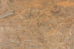 Compressed wood texture Royalty Free Stock Photo