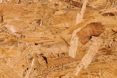 Compressed wood texture detail Royalty Free Stock Image
