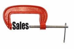 Compressing sales Stock Photos