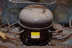 compressor stock afbeelding