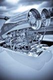 Compressor Royalty-vrije Stock Foto's