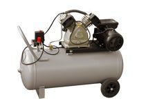 Compressor royalty-vrije stock afbeeldingen