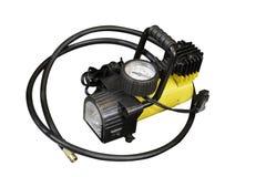 Compressor royalty-vrije stock afbeelding
