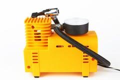 Compressor Stock Image