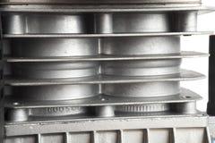 Compressor Fotografia de Stock