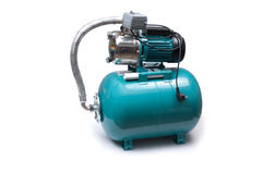 compressor Foto de Stock Royalty Free