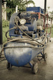 compressor Royalty-vrije Stock Fotografie