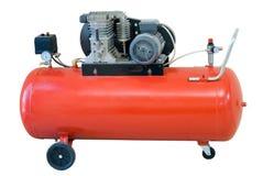 Compressor stock fotografie