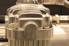 Compressor Imagens de Stock Royalty Free
