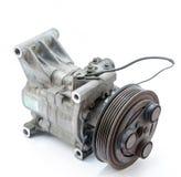 Compressor Air Cars. Stock Image