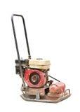 Compressor da placa Imagens de Stock Royalty Free