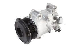 Compressor de acondicionamento Imagem de Stock