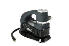 Compressor de ar Imagem de Stock Royalty Free