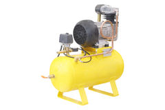 Compressor Royalty Free Stock Photography