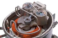 Compressor for refrigerator Stock Images